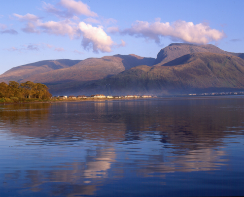 visit-fort-william: Ben Nevis